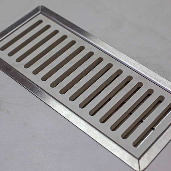 Drop in Floor Vent Cover 3×10 | Made2Match